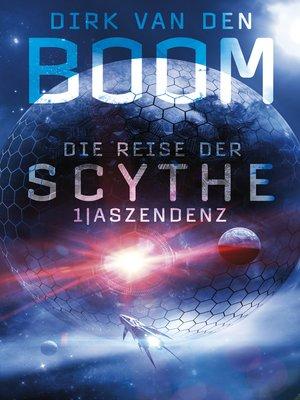 cover image of Die Reise der Scythe 1
