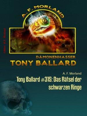 cover image of Tony Ballard #315