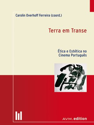 cover image of Terra em Transe