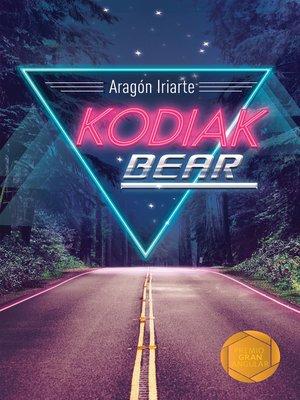 cover image of Kodiak Bear