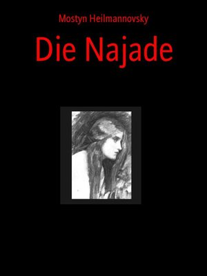 cover image of Die Najade