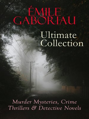 cover image of ÉMILE GABORIAU Ultimate Collection