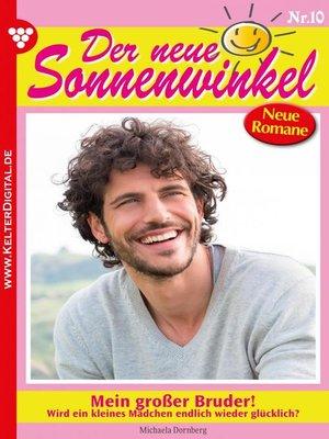 cover image of Der neue Sonnenwinkel 10 – Familienroman