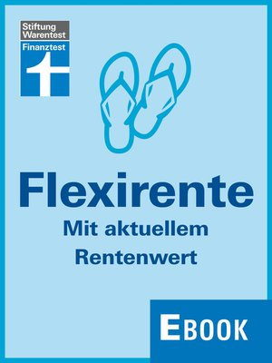 cover image of Flexirente