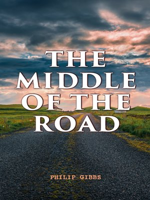 cover image of The Middle of the Road