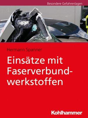 cover image of Einsätze mit Faserverbundwerkstoffen