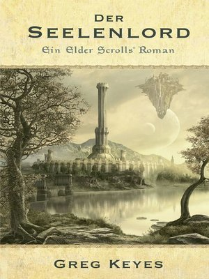 cover image of The Elder Scrolls Band 2