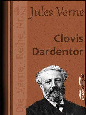 cover image of Clovis Dardentor