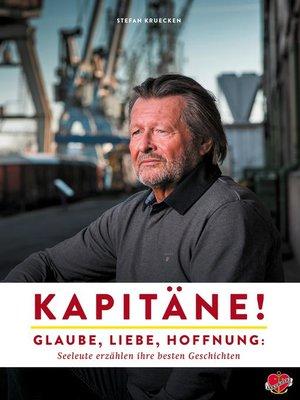 cover image of Kapitäne!