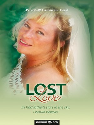 cover image of Lost Love