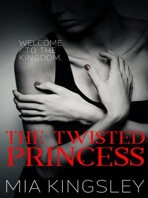 cover image of The Twisted Princess
