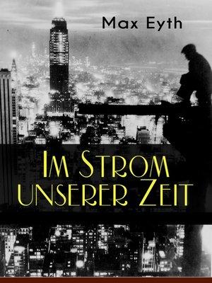 cover image of Im Strom unserer Zeit
