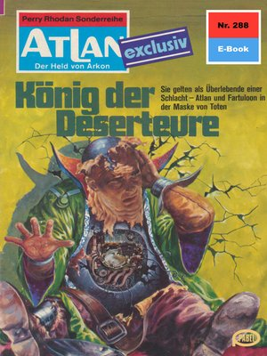 cover image of Atlan 288