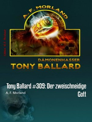 cover image of Tony Ballard #309