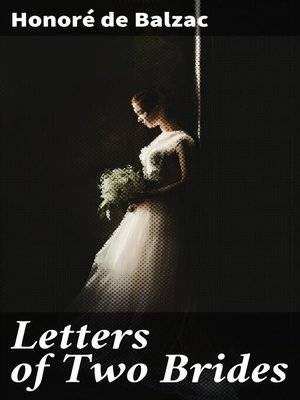 cover image of Letters of Two Brides