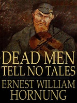 cover image of Dead Men Tell No Tales
