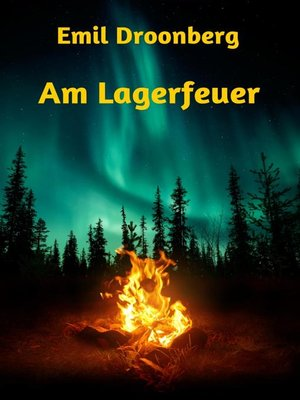 cover image of Am Lagerfeuer