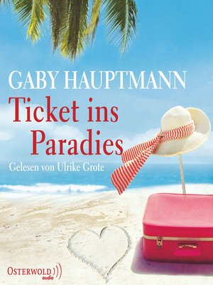 cover image of Ticket ins Paradies