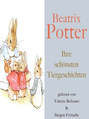 cover image of Beatrix Potter