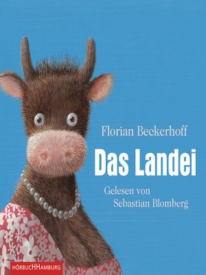 cover image of Das Landei