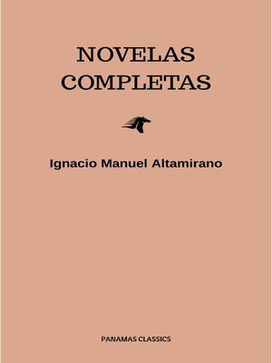 cover image of Novelas Completas