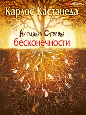 cover image of Активная сторона бесконечности