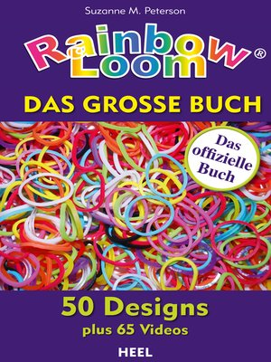 cover image of Rainbow Loom