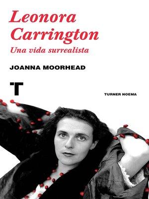 cover image of Leonora Carrington