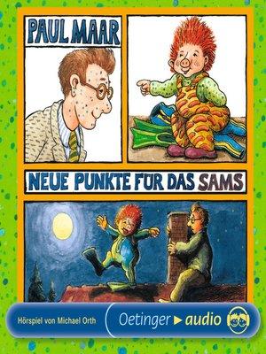 cover image of Neue Punkte für das Sams