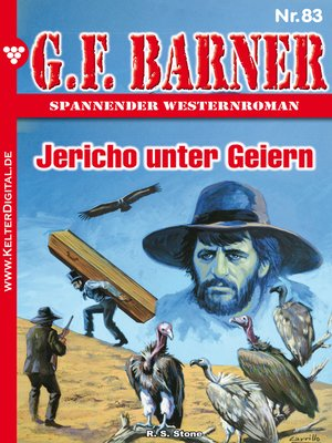 cover image of G.F. Barner 83 – Western