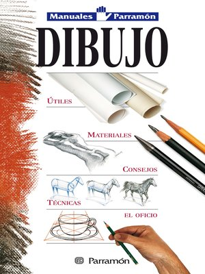 cover image of Dibujo