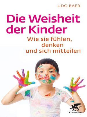 cover image of Die Weisheit der Kinder