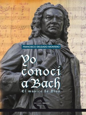 cover image of Yo conocí a Bach