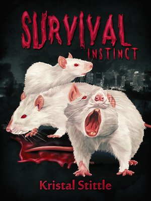 cover image of SURVIVAL INSTINCT