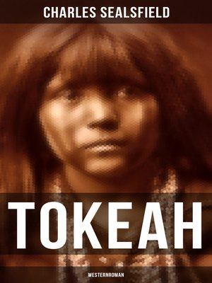cover image of TOKEAH (Westernroman)
