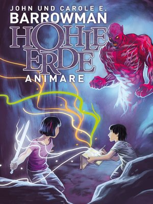 cover image of Hohle Erde 1