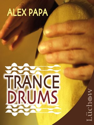 cover image of Trance Drums