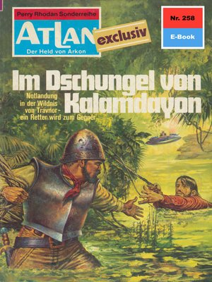 cover image of Atlan 258