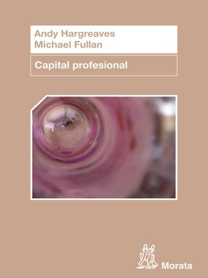 cover image of Capital profesional