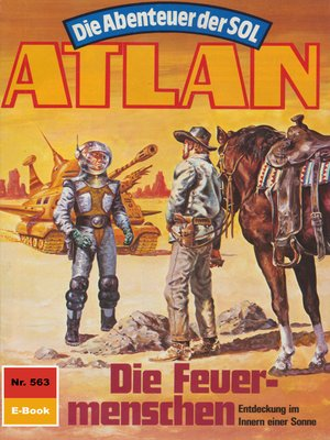 cover image of Atlan 563