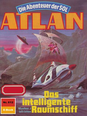 cover image of Atlan 612