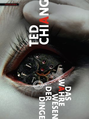 cover image of Das wahre Wesen der Dinge