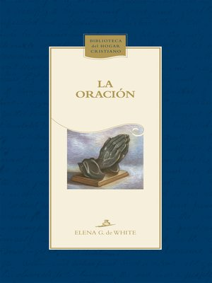 cover image of La oración