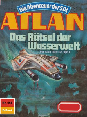 cover image of Atlan 568