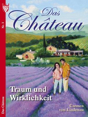 cover image of Château 3--Liebesroman