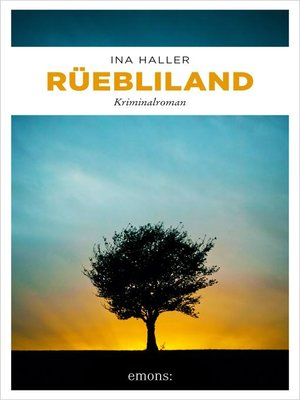 cover image of Rüebliland