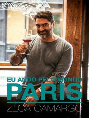 cover image of Eu ando pelo mundo
