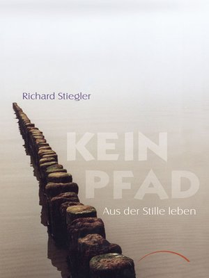 cover image of Kein Pfad