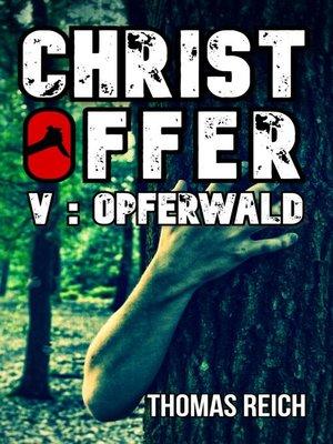 cover image of Christoffer V