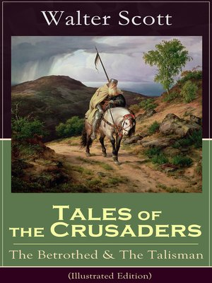 cover image of Tales of the Crusaders